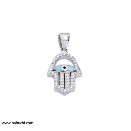f2563611fa3e Anillo mujer infinito plata rodiada con circonitas - Babuchi