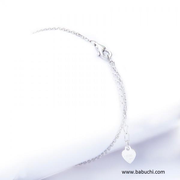 precio cierre de mosquetón plata rodiada (2)