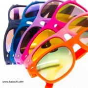 precio gafas de sol colores niños