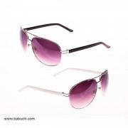 precio gafas de sol para hombre patillas negras blancas
